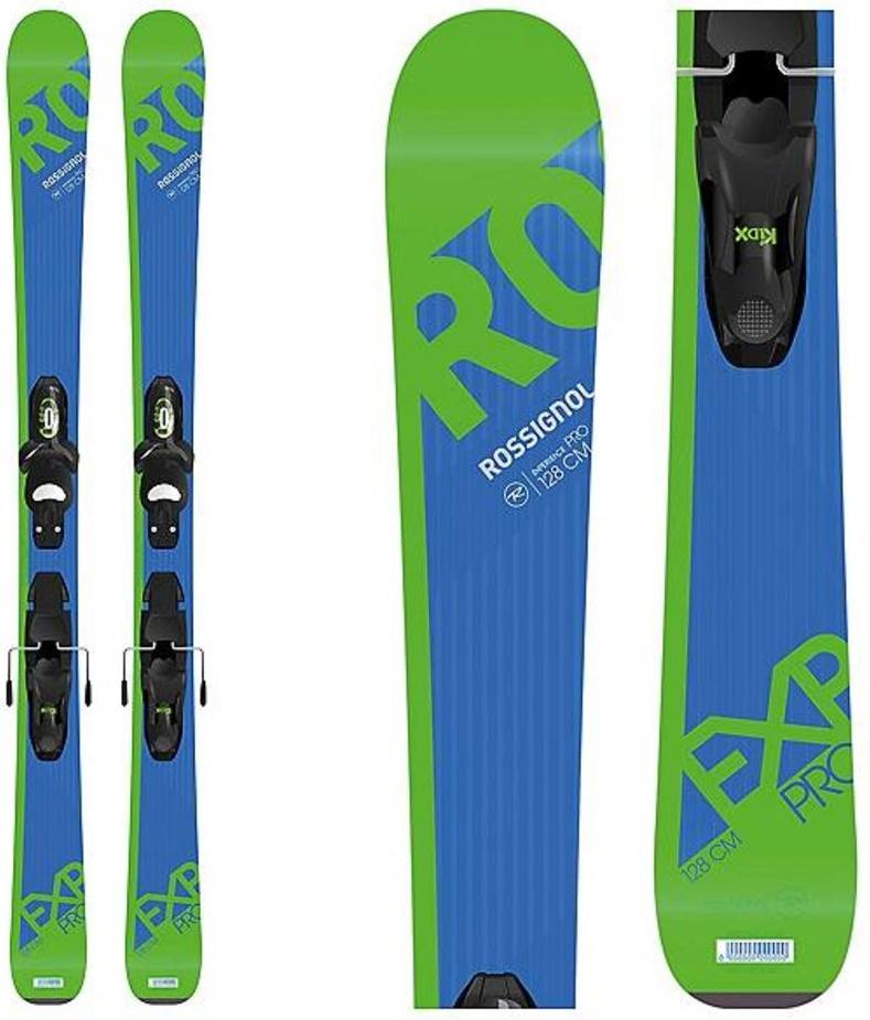 Горные лыжи Rossignol Experience PRO +