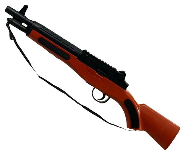 Купить Игрушечное оружие Ружье , 44.5 см, NoBrand, Стрелковое игрушечное оружие
