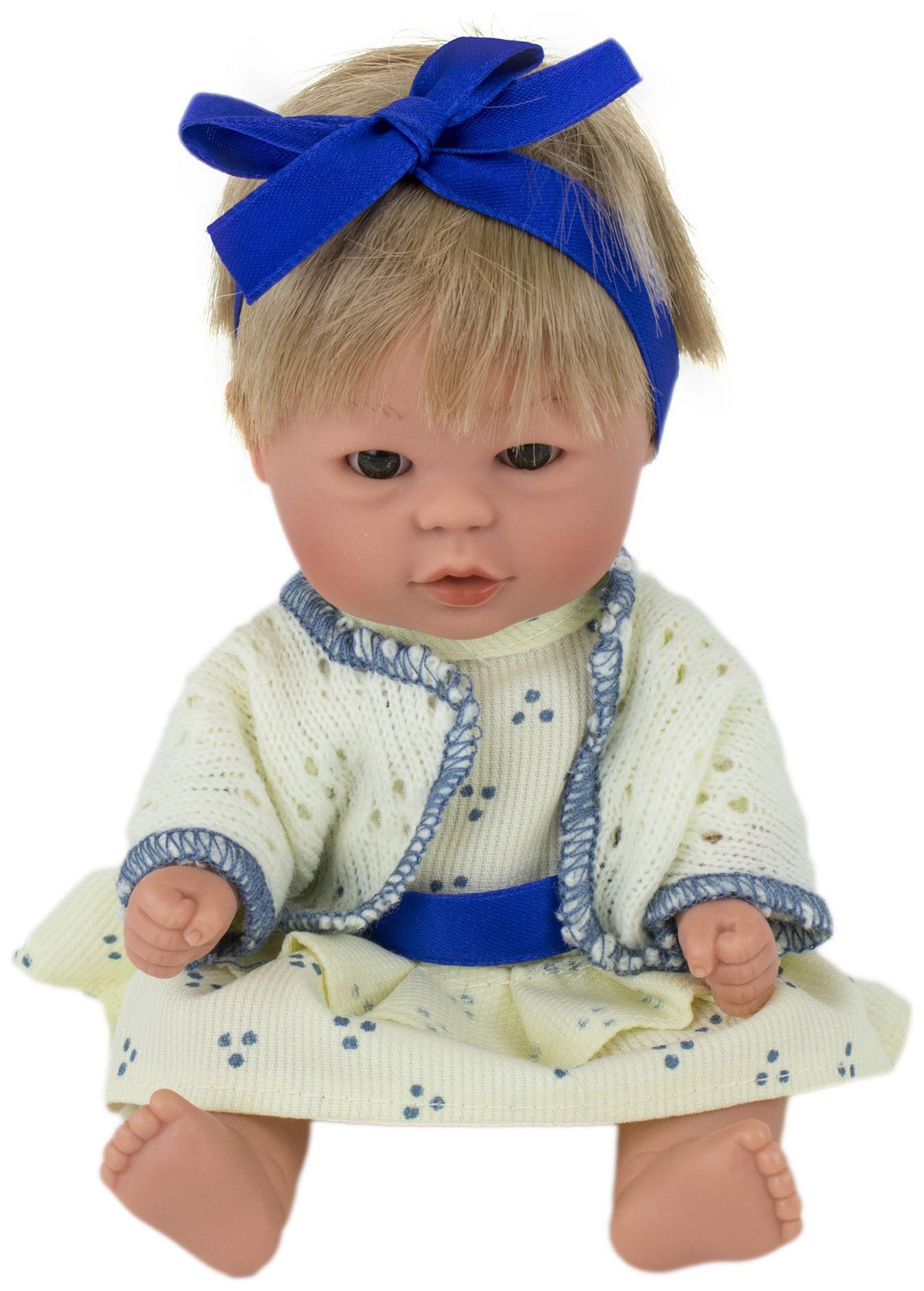 Купить Кукла-пупс Carmen Gonzalez Bebetines 12757, Пупсы