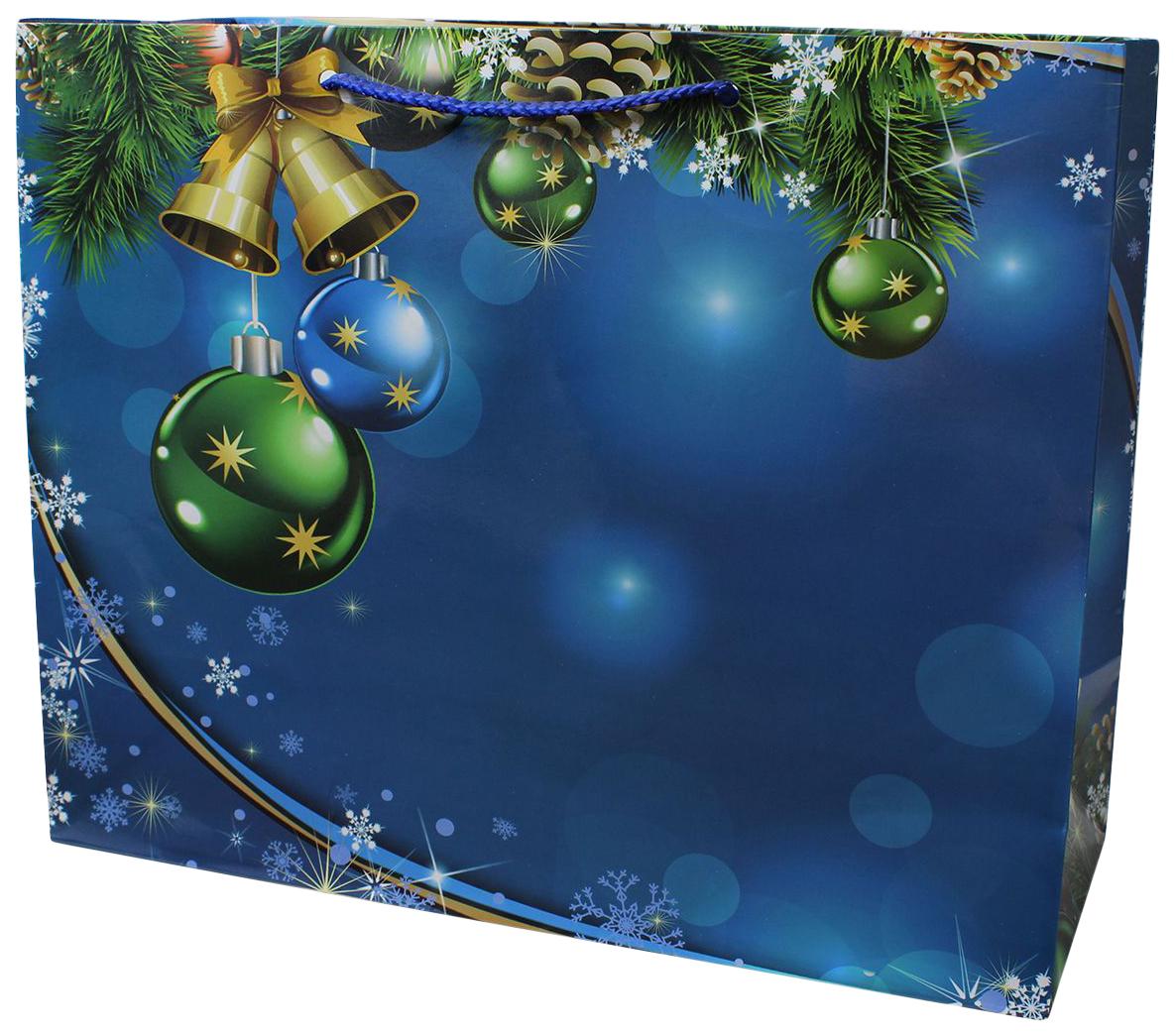 Пакет подарочный \