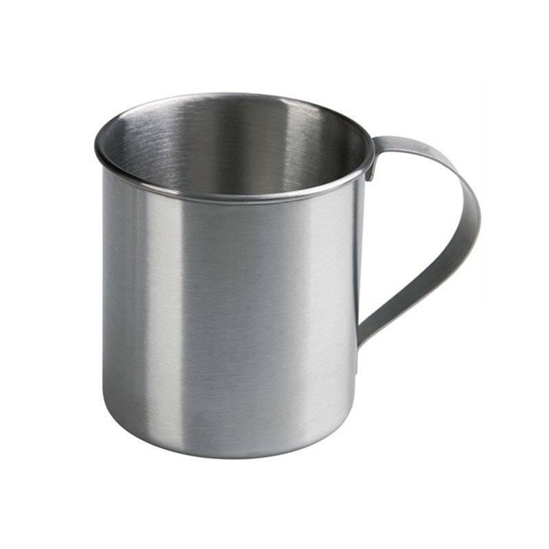 Кружка походная AceCamp Stainless Steel Cup 0.22