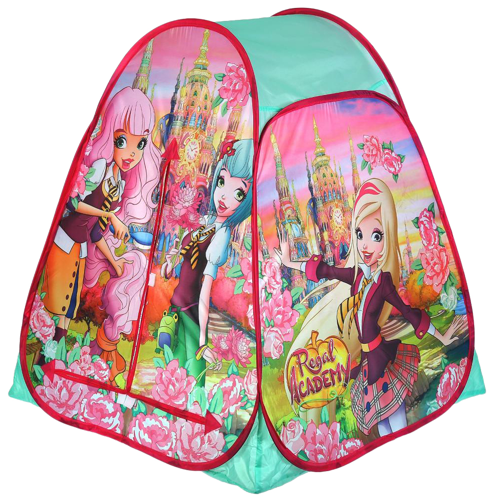 Купить Детская игровая палатка, Играем Вместе, Игровые палатки