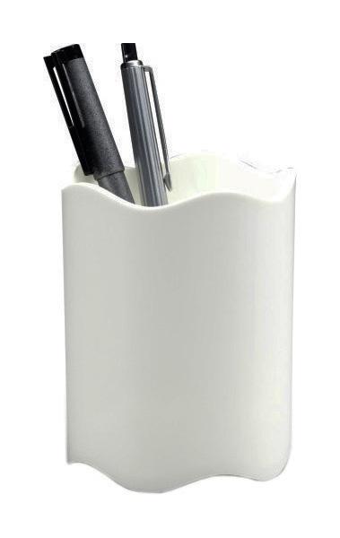 Стакан для пишущих принадлежностей DURABLE TREND 1701235010 Белый