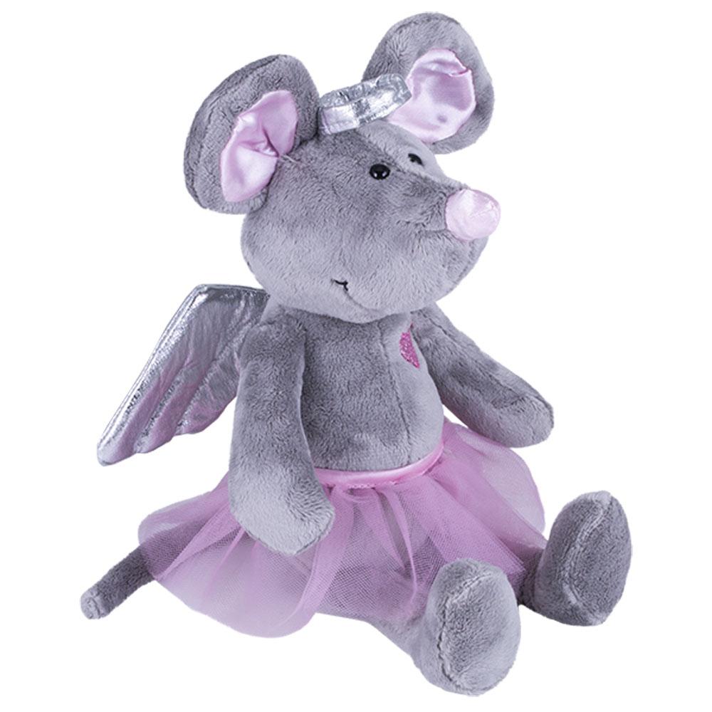 Купить Мягкая игрушка Aurora Мышка 36 см, Мягкие игрушки животные