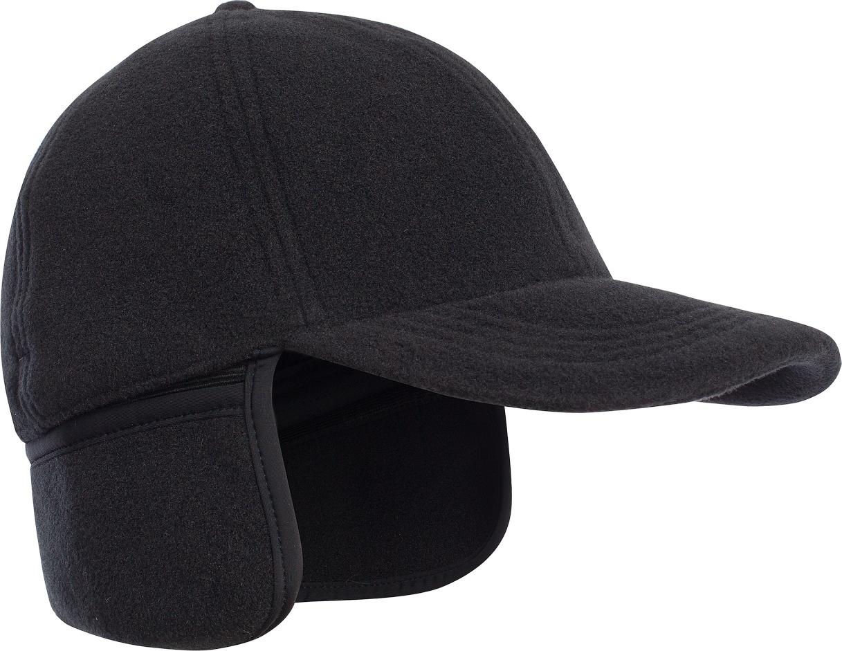 Теплая кепка  RASH CAP 4027 9009