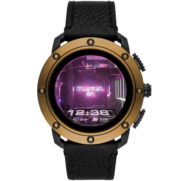 Смарт-часы DIESEL AXIAL DZT2016 Gold/Black