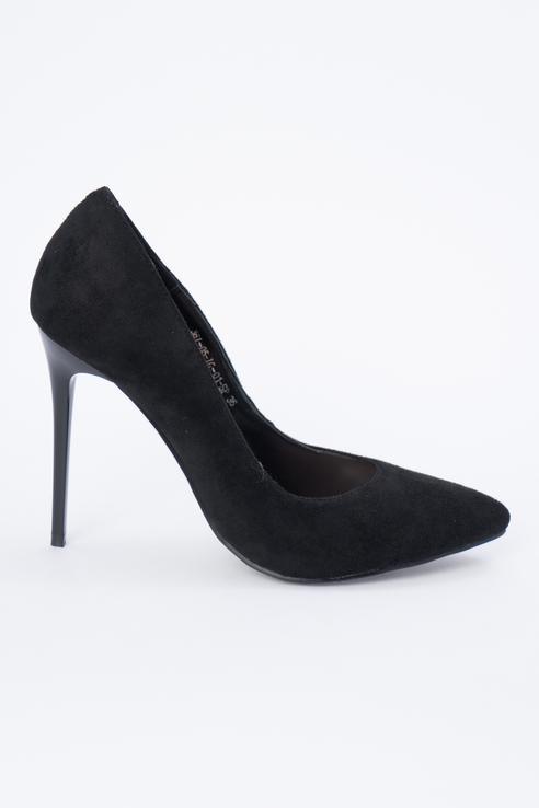 Туфли женские Calipso 361-05-IG-01-SP черные 37 RU фото