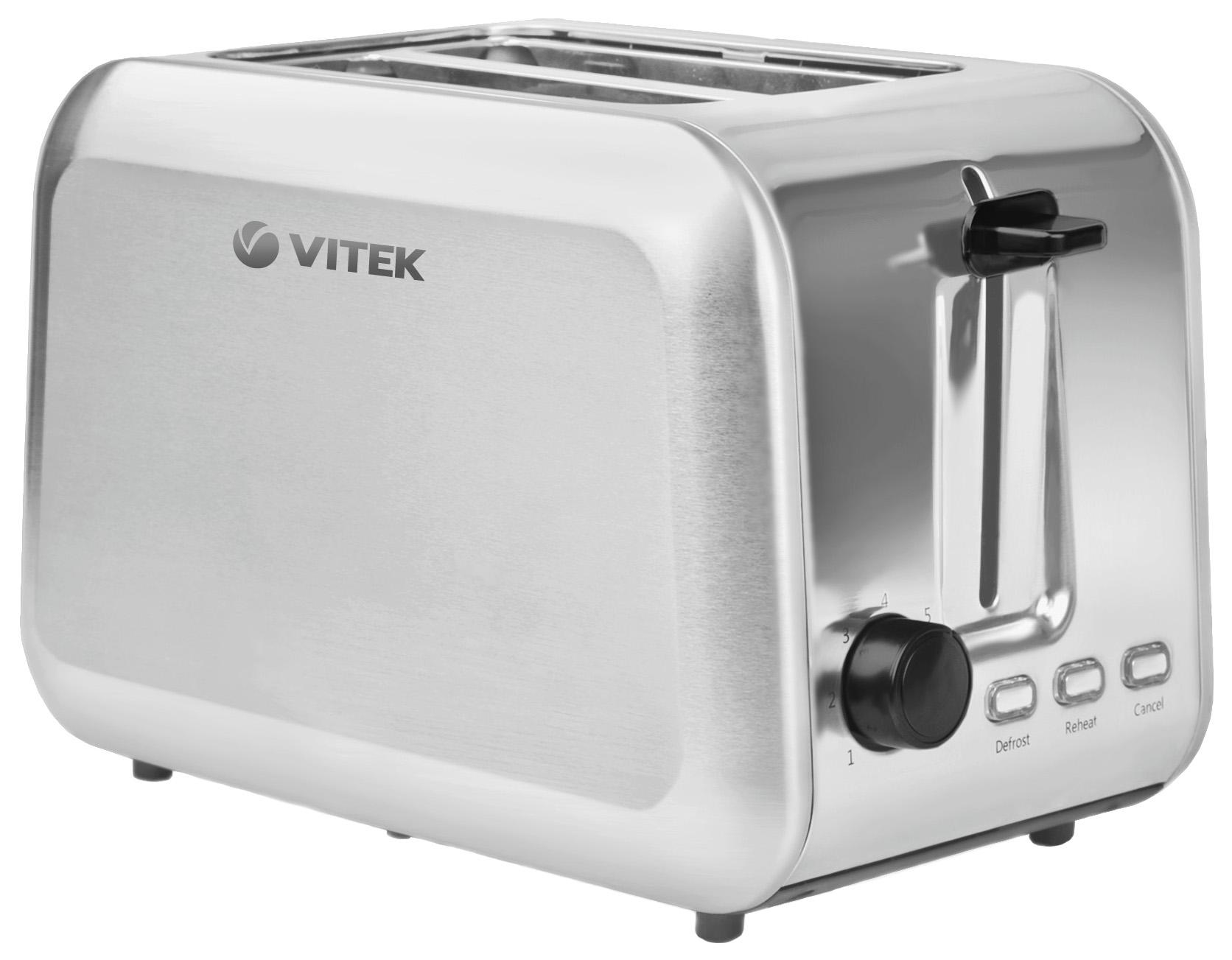 Тостер Vitek VT 1588
