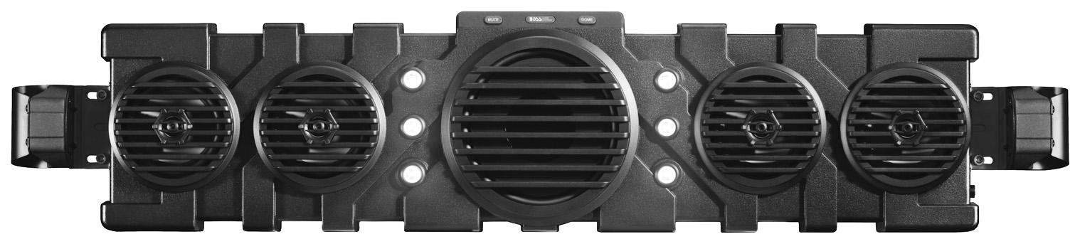 Комплект автомобильной акустики BOSS Audio BRRF40