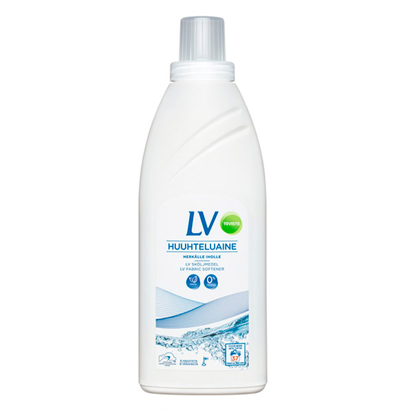 Кондиционер для белья Berner LV гипоаллергенный концентрированный 750 мл