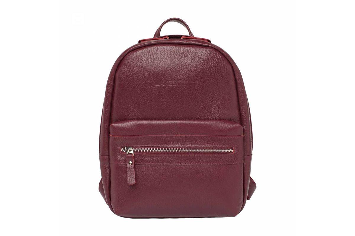 Рюкзак женский кожаный Lakestone 918105/BGD фото