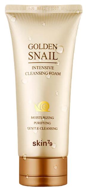 Пенка для умывания Skin79 Golden Snail Intensive