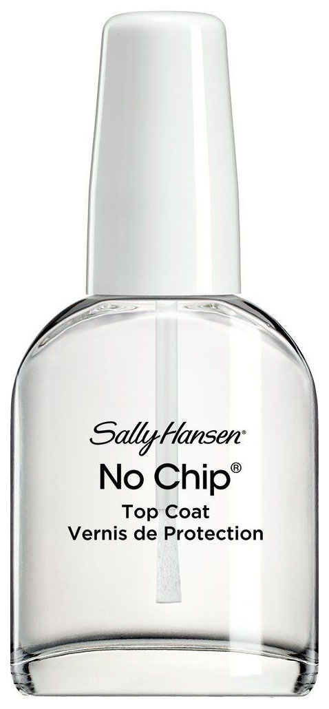 Топ Sally Hansen No Chip Top Coat 13,3 мл