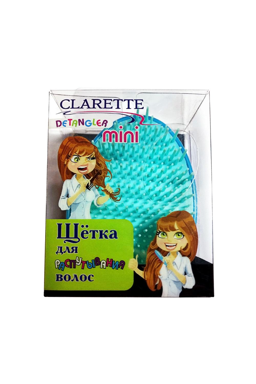 Щетка для распутывания волос CLARETTE DETANGLER Mini