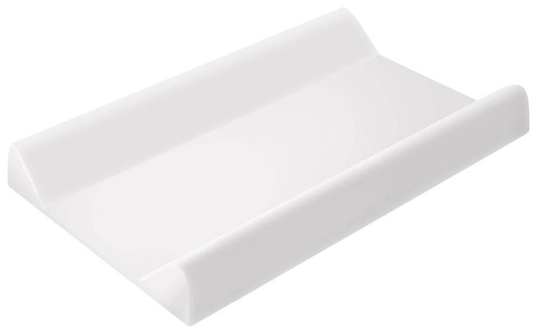 Пеленальная доска Polini Kids Basic 3275 белый