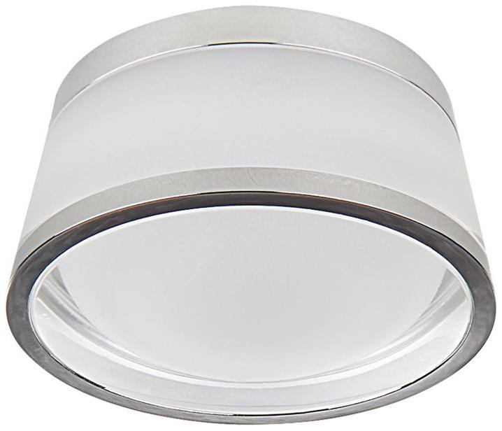 Встраиваемый светодиодный влагозащищенный светильник Lightstar Maturo 072152