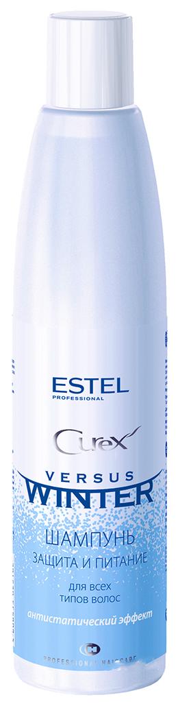Купить Шампунь Estel Curex Versus Winter 300 мл