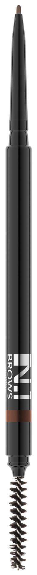 Купить Карандаш для бровей N.1 Автоматический карандаш для бровей 02 0, 9 г