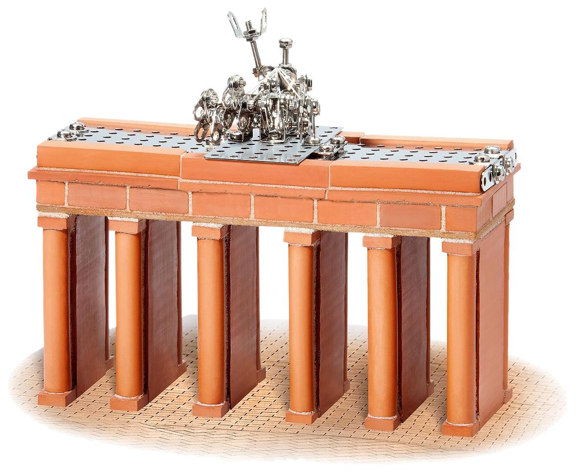 Конструктор TEIFOC TEI 2500 Бранденбургские ворота
