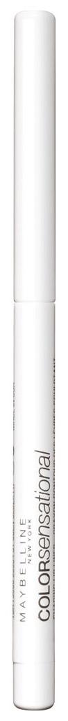 Карандаш для губ Maybelline New York Color Sensational 120 Белый 5 г