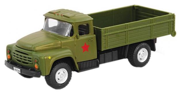 Купить Военный транспорт Play Smart Военный Зеленый, PLAYSMART