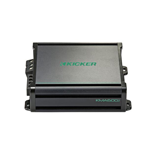 Автомобильный усилитель Kicker KMA600.1