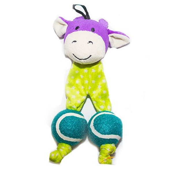 Мягкая игрушка для собак Chomper Bark
