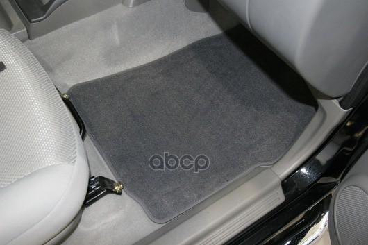 Коврики в салон Autofamily для GREAT WALL Hover H5 TD 2012, текстиль