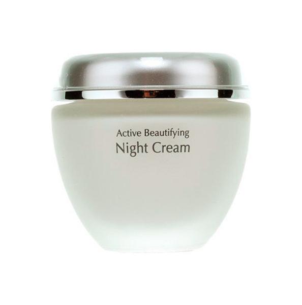 Купить Крем для лица Anna Lotan NEW AGE CONTROL Active Beautifying Cream 50 мл