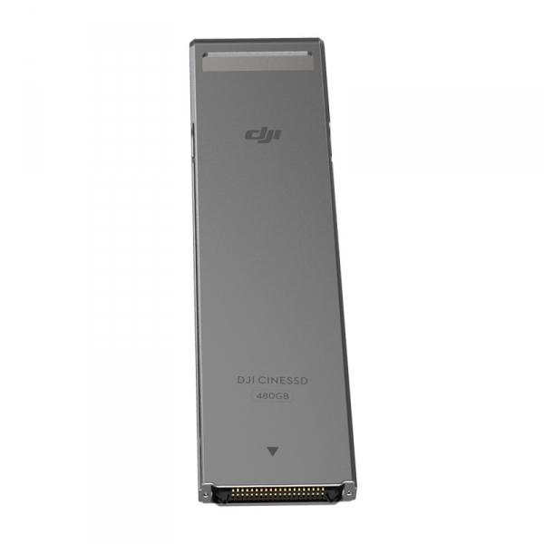 Твердотельный накопитель CINESSD (480 Гб) DJI
