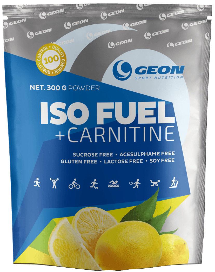 Geon Isofuel 300g (300 гр.), Лимон фото