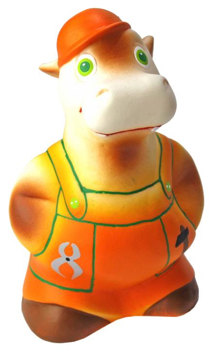 Купить Игрушка для купания Кудесники Бегемот Тоша СИ-353 в ассортименте, ПКФ Игрушки, Игрушки для купания малыша