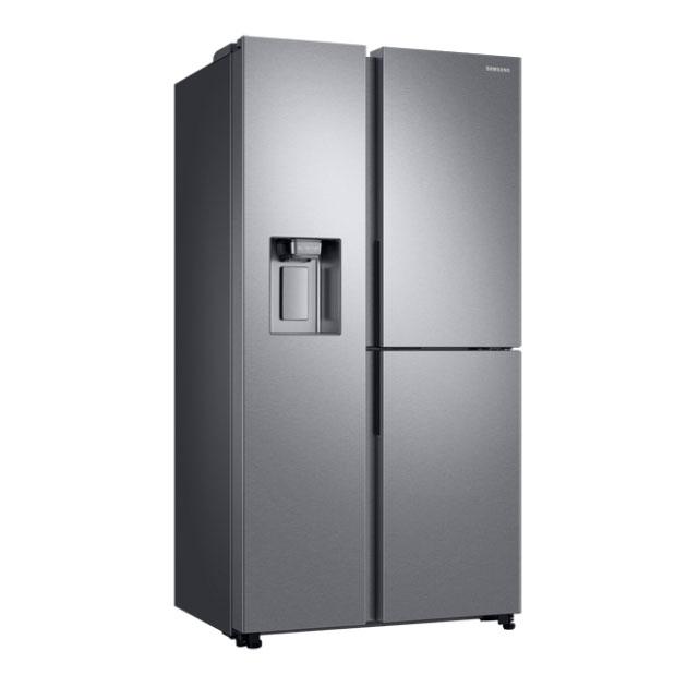 Холодильник (Side by Side) Samsung RS68N8670SL