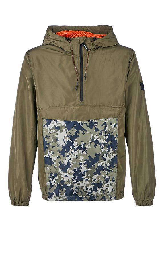 Куртка мужская TOM TAILOR Denim синяя 50