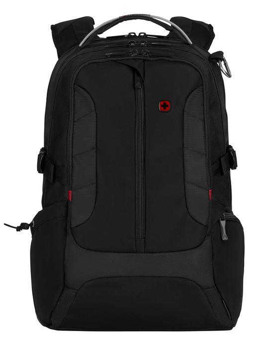 Городской рюкзак WENGER RaiseUp 607163 черный 19л фото