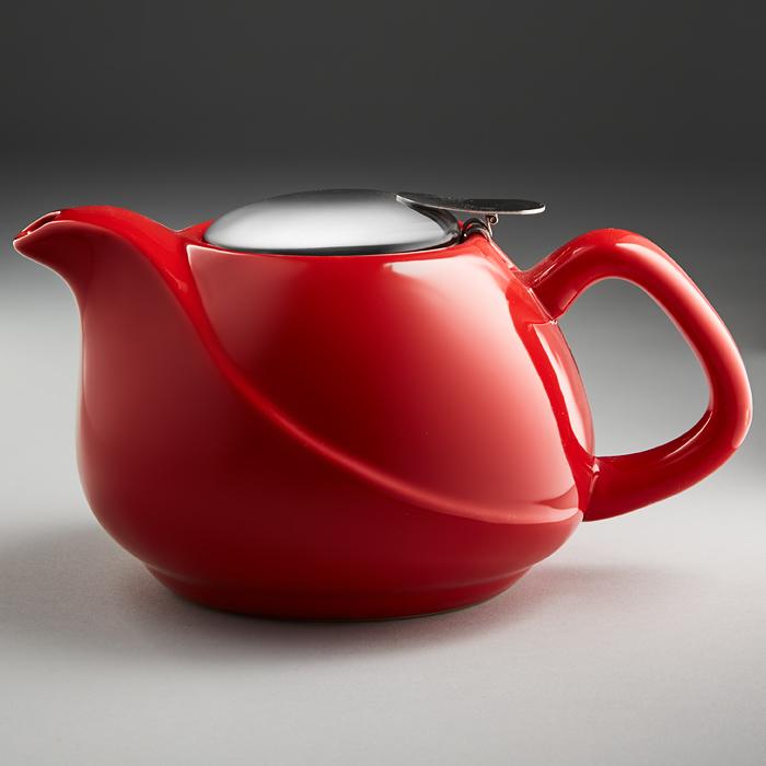 Чайник заварочный Rosario 19 005 с металлическим
