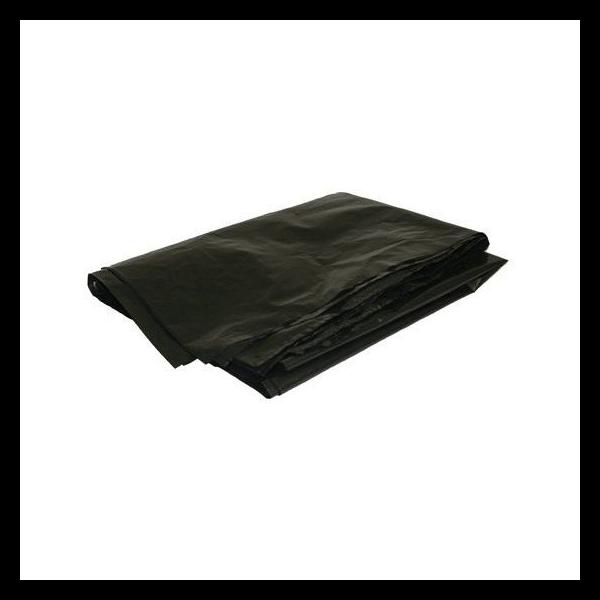 Мешки для мусора ПВД усиленный 90х110 50 мкм 180 л