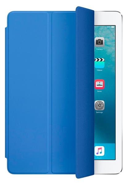 Чехол Apple Smart Cover для Apple iPad Pro 9.7 Blue (MM2G2ZM/A)