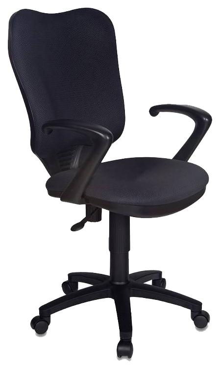 Офисное кресло Бюрократ CH-540AXSN/TW-12, серый фото