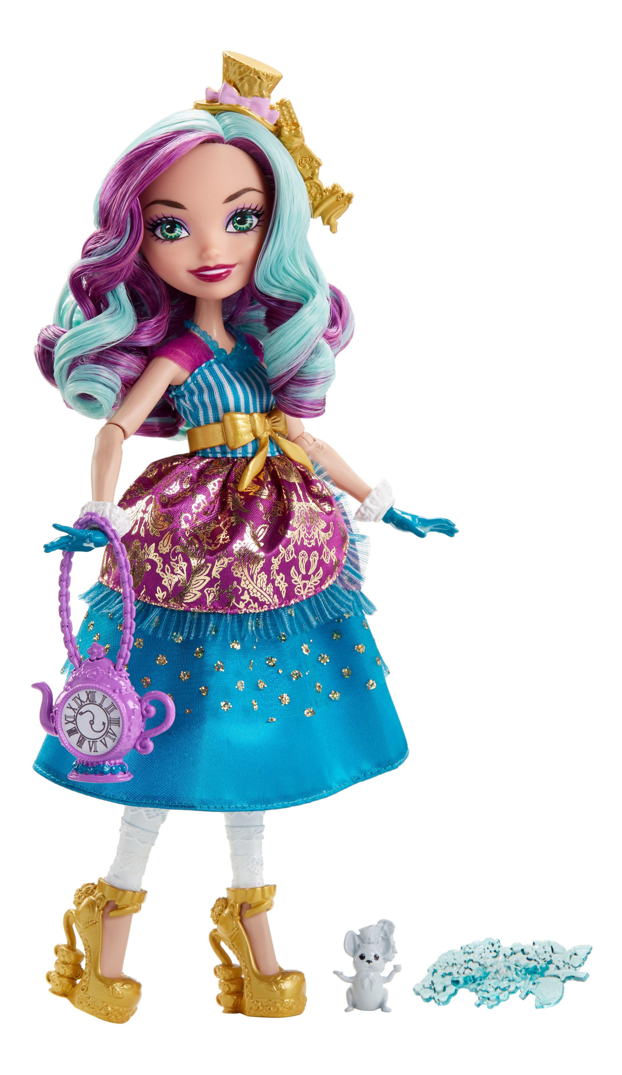 Кукла Ever After High Маделин Хаттер DVJ17