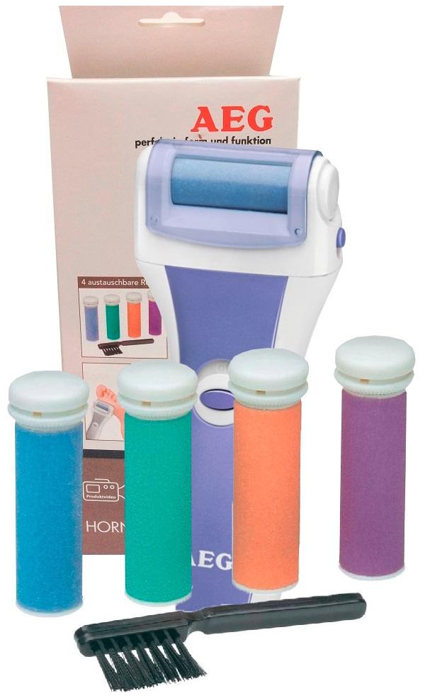 Купить Электрическая роликовая пилка AEG PHE 5642 White/Blue