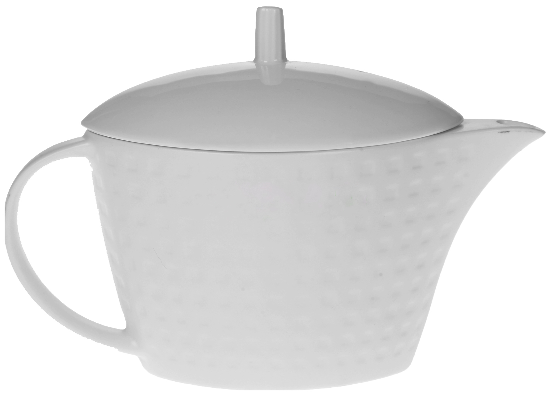 Заварочный чайник Chef & Sommelier S0419 Белый