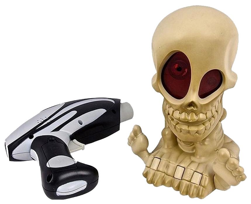 Купить Бластер Johnny the Skull для тира Джонни-Череп, Игровые наборы