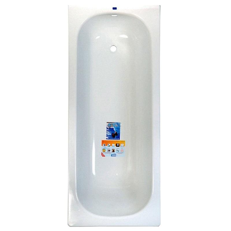 Стальная ванна ВИЗ Donna Vanna 120х70 без гидромассажа фото