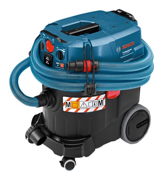 Пылесос строительный Bosch GAS 35 M AFC Professional 06019C3100