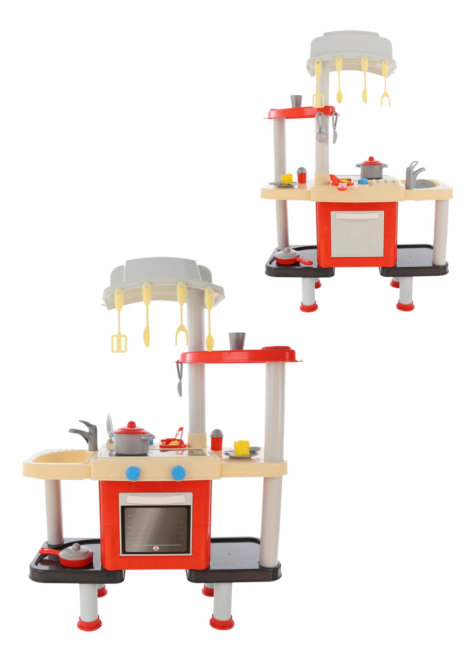 Детская кухня Полесье Кухня