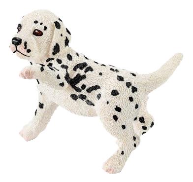 Купить Далматин, щенок, Фигурка животного Schleich Далматин, Игровые фигурки
