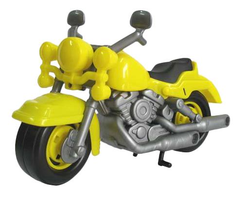 Мотоцикл Полесье Кросс