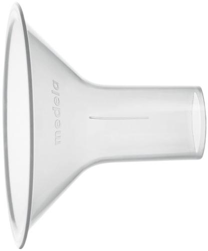 Воронка к молокоотсосу MEDELA PersonalFit размер
