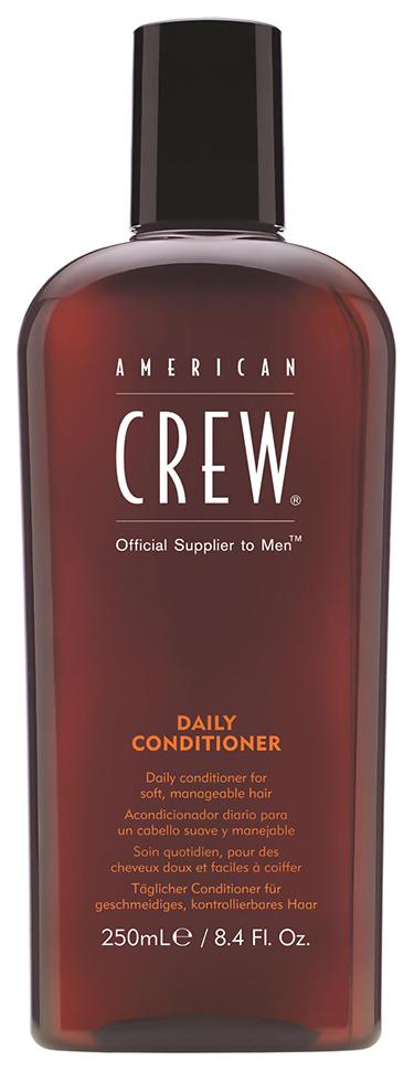 Купить Кондиционер для волос American Crew Daily Conditioner 250 мл